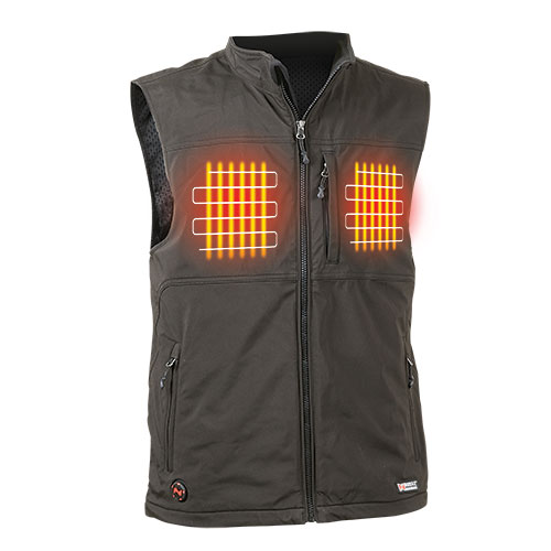 Mobile Warming Vinson Heated Vest
