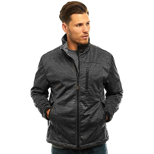 Trailcrest Men's XRG Soft-Shell Jacket