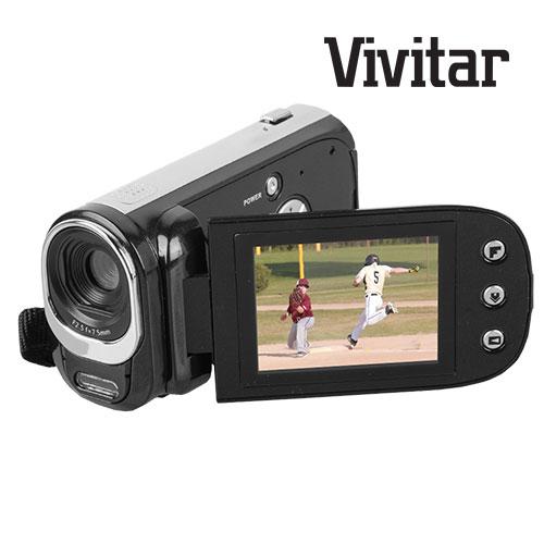 Vivitar 12.1MP HD Camera/Camcorder