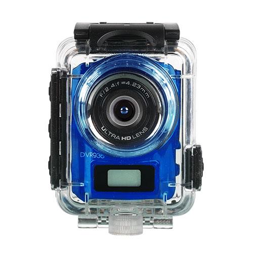 Vivitar Blu Life Wearable Wifi Camcorder