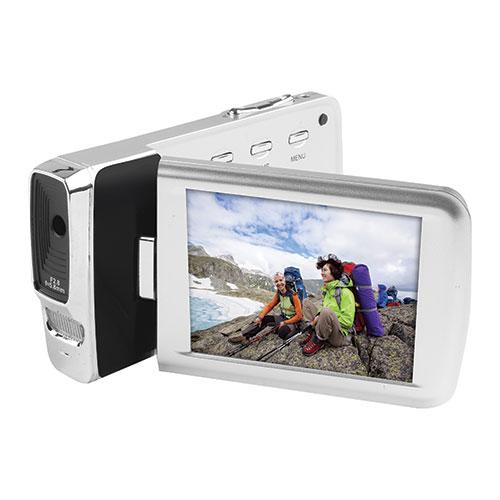 Polaroid ID1440HD 1080p DVR Camcorder