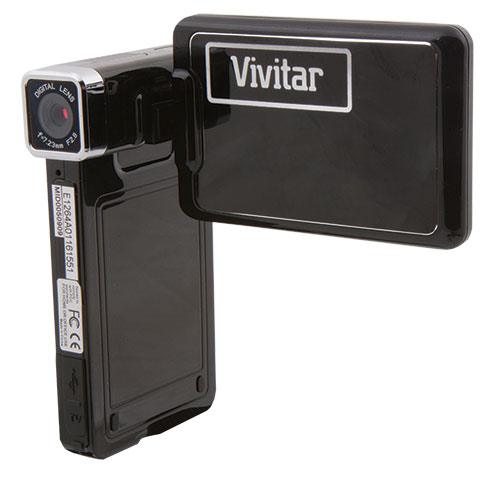 Vivitar 2.4 inch HD Digital Camcorder