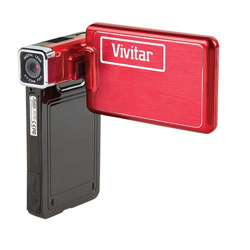 Vivitar 2.4 inch Digital Camcorder