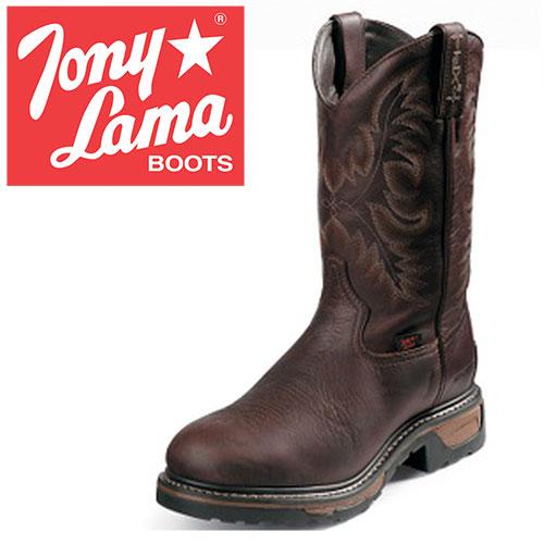 Tony Lama Briar Boots