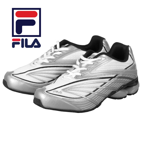 Fila Base Shoes