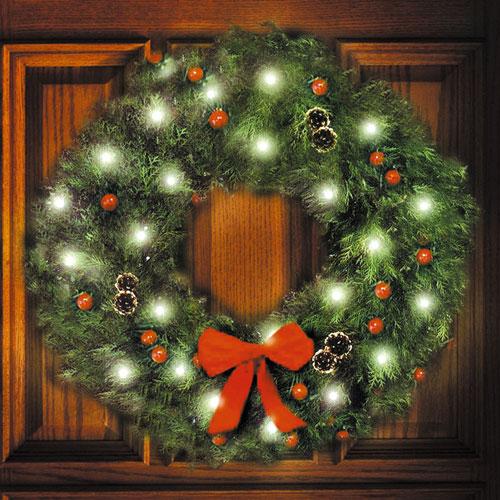 solar system wreath - photo #4