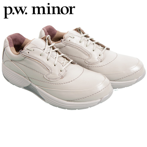 P.W. Minor Jade Shoes - Grey