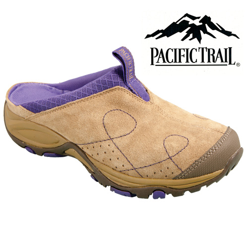 Pacific Trail Slip-Ons