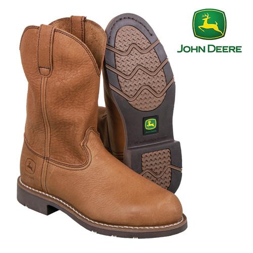 John Deere Workboots