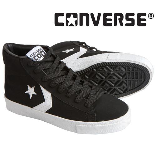 Converse Attache High-Tops