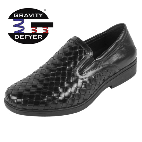 Gravity Defyer Vitas Loafers - Black