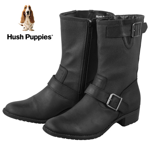 Hush Puppies Lola Chamber Boots