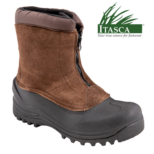 Men's Brunswick Winter Boot