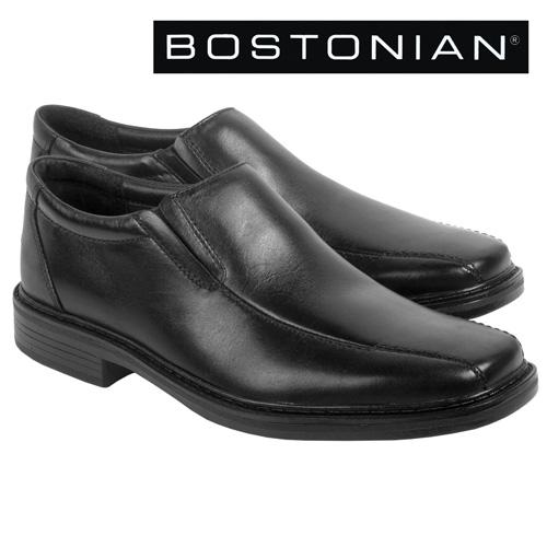 Bostonian Komo Stock Classic Slip-Ons