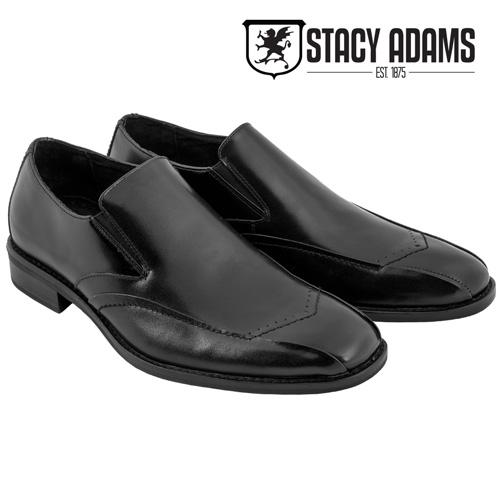 Stacy Adams Hewson Slip-Ons