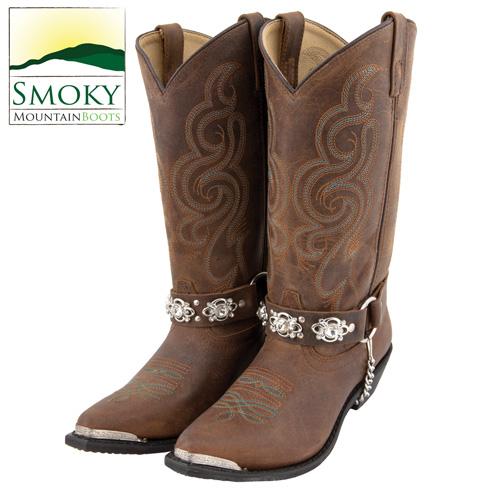 Smoky Mountain Arroyo Grande Boots