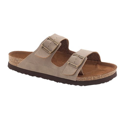 Abbot K. Men's Cape Town Sandals