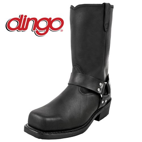 Men's Dingo Harness Boots