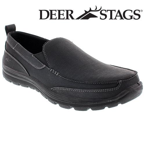 Deer Stags Everest Slip-Ons