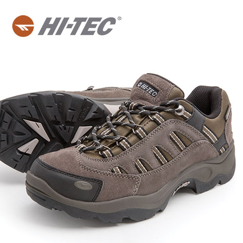 Hi-Tech Bandera Shoes