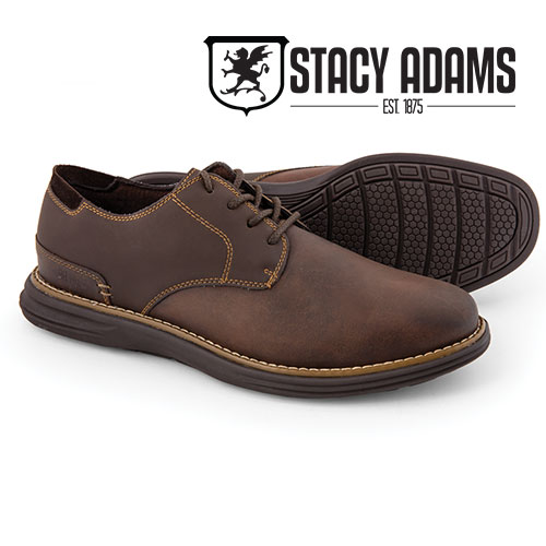 Stacy Adams Casual Oxfords