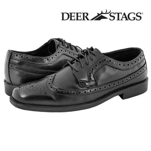 Deer Stags Cade Wingtips