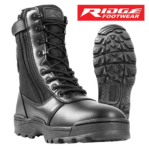 Dura-Max Composite Toe Boots