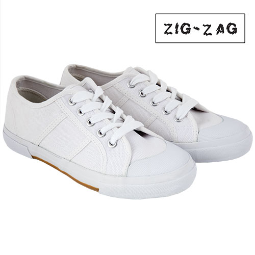 Canvas Shoes