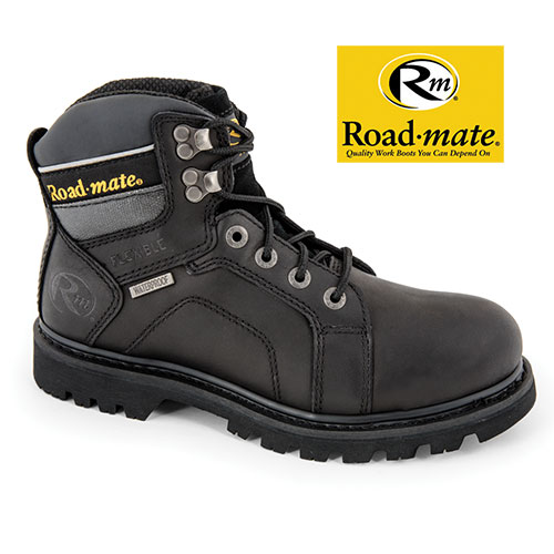 Roadmate Gravel Boot