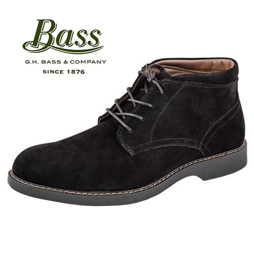 Bass Plano Chukkas