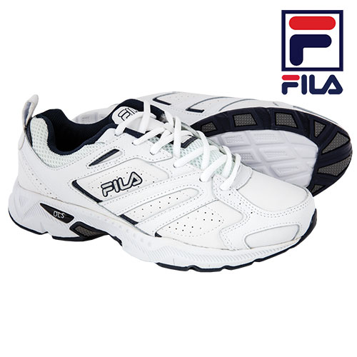 Fila Memory Foam Running Shoe