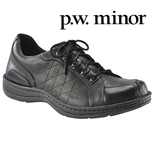 Lisbon Lace Up Shoes