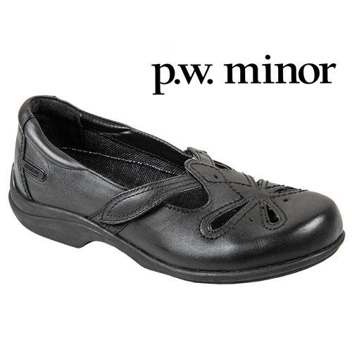 Women's PW Minor Tia Shoe