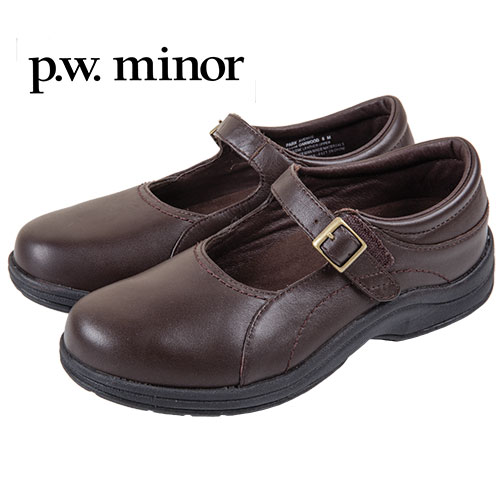 Women's PW Minor Park Avenue Shoe
