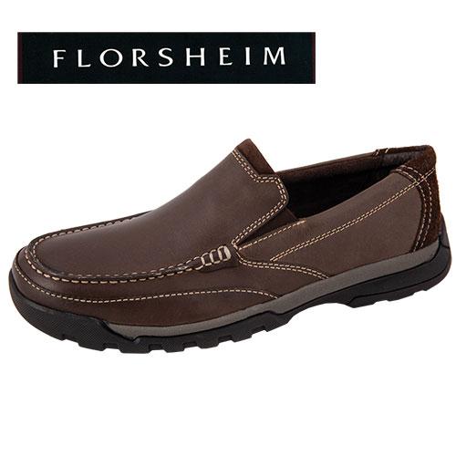 Florsheim Roster Moc Shoe
