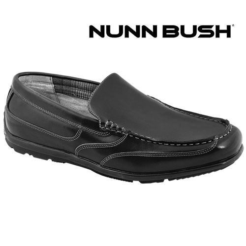 Nunn Bush Cale Slip-Ons