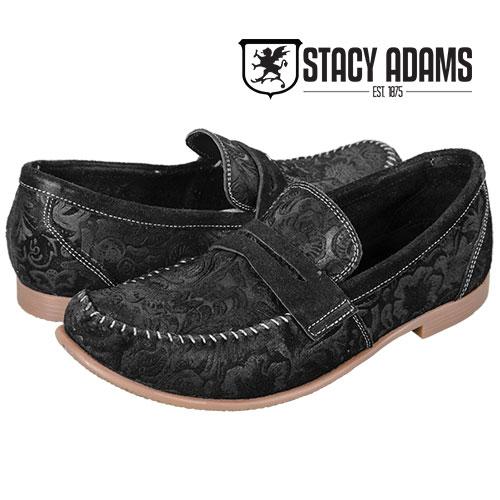 Stacy Adams Florian Slip-Ons