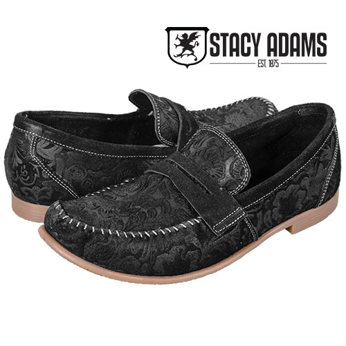Stacy Adams Florian Slip-Ons