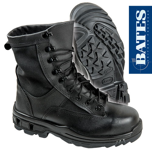 Bates Gore-Tex Super Boot