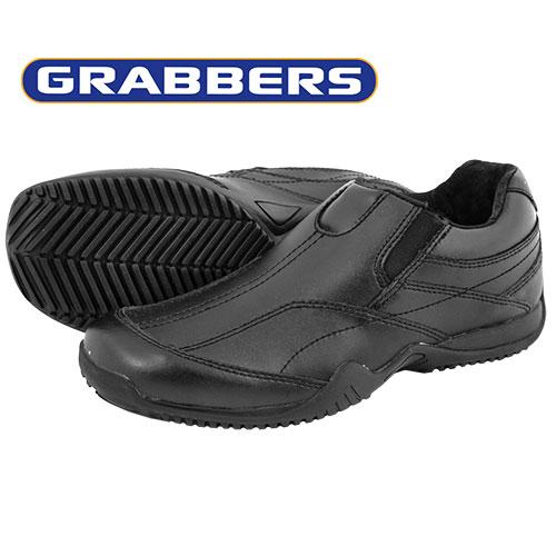 Men's Grabbers Slip-Ons