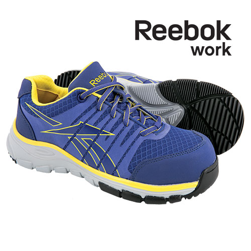 Reebok Women's Composite Toe Shoes