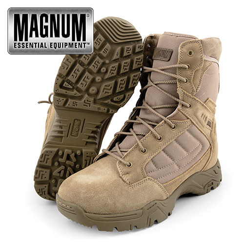 Response 8inch Men's Boots