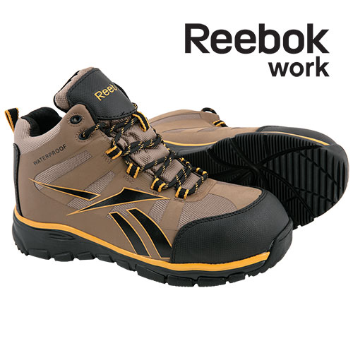 Reebok Work Hiking Boots