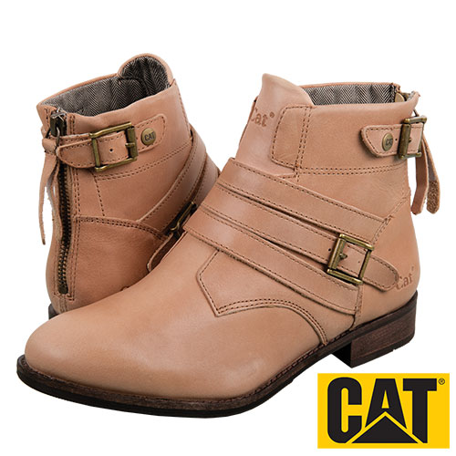 Womens Caterpillar Boots