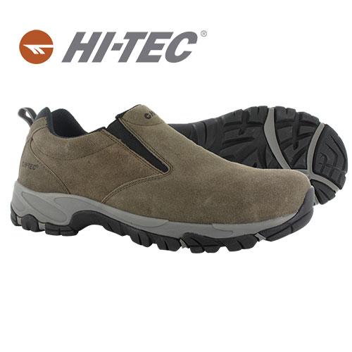 Hi-Tec Slip-On Shoes