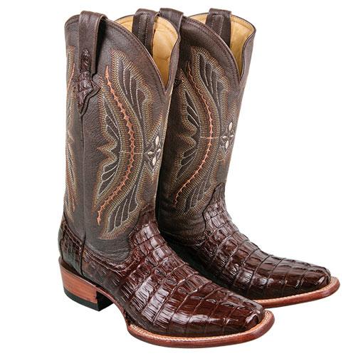 Ferrini Caiman Boots