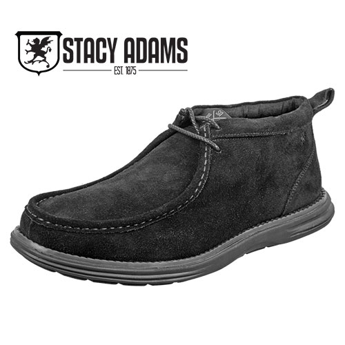 Stacy Adams Astro Boots