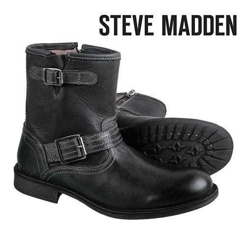 Steve Madden Patrick Boots