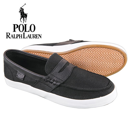 Men Polo Evan II Penny Loafers
