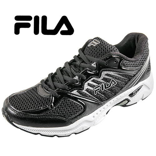 Fila Temp Running Shoes